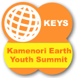 Kamenori Earth Youth Summit